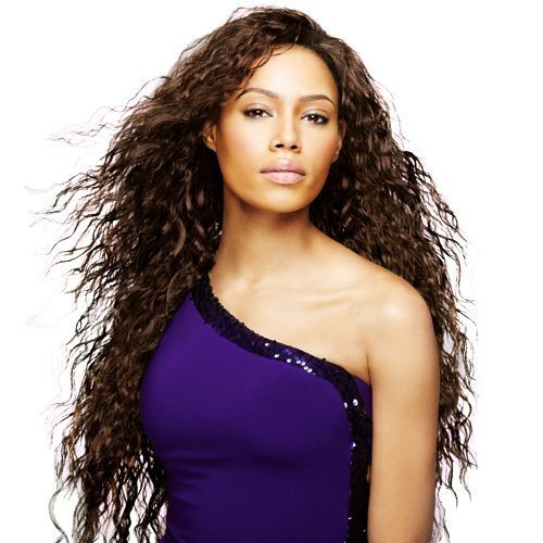 Sensationnel Instant Weave Synthetic Halfwig - Tuscany-1B by Hair Zone