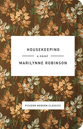 Housekeeping (Picador Modern Classics)
