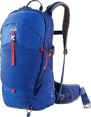 McKinley Damen Wander Trekking Outdoor Rucksack Lynx 25 Liter blau