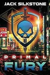 PRIMAL Fury (The PRIMAL Series) by Jack Silkstone (2014-03-04)