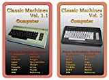 Bundle Classic Machines Computer Vol. 1.1 + 2.0