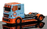 Scalextric - C3722 - Camion de course Gulf N°68