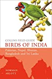 Birds of India: Collins Field Guide