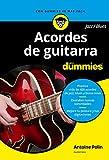 Best Guitarra para Dummies - Acordes de guitarra blues/jazz para Dummies Review