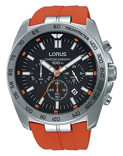 Lorus Watches Armbanduhr RT331EX9