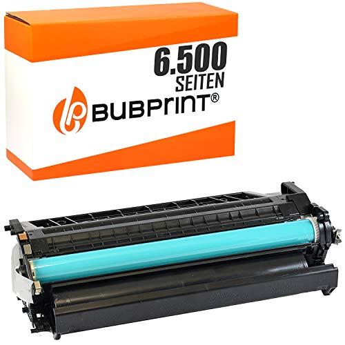 Hp Micr-laser Toner (Bubprint Toner kompatibel für HP CE505X 05X für Laserjet P2050 P2053D P2053DN P2053X P2054DN P2054X P2055D P2055DN P2055X 6500 S. Schwarz)