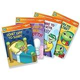 LeapFrog LeapReader/Tag Junior Book Set: Toddler Milestones