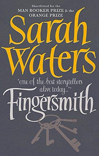 Fingersmith por Sarah Waters