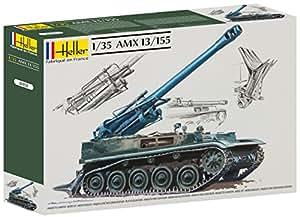 Heller - 81151 - Maquette - Amx 13/155