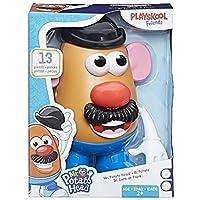 Monsieur Patate – Jouet Monsieur et Madame Patate - Jouet enfant 2 ans – La Patate du film Toy Story – Jouet 1er age