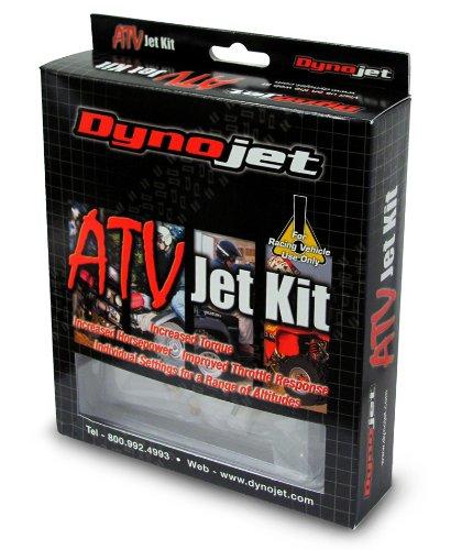 Dynojet Q107 Jet kit pour Trx400ex 92-08