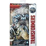 HASBRO Transformers C1323ES1, figura de acción deluxe de Dinobot Slash