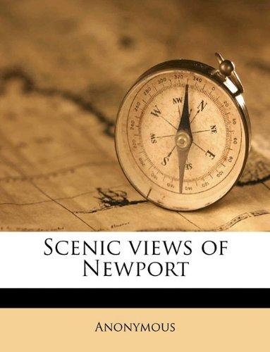 Scenic views of Newport