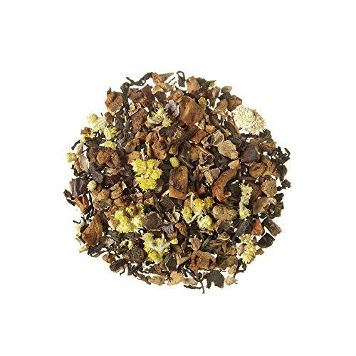 TEA SHOP - Te rojo Pu Erh - Vanilla bellini - Tes