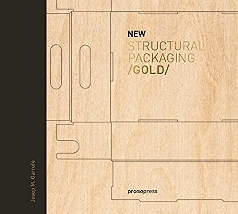 New structural packaging/gold/