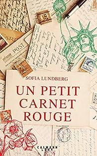 Un petit carnet rouge par Sofia Lundberg