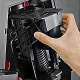 Siemens TI907501DE Kaffeevollautomat EQ.9 s700 (19 bar, Intelligentes Heizsystem, Dual Bean System, Barista Mode) edelstahl -