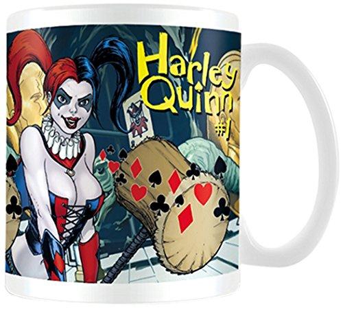 Taza Harley