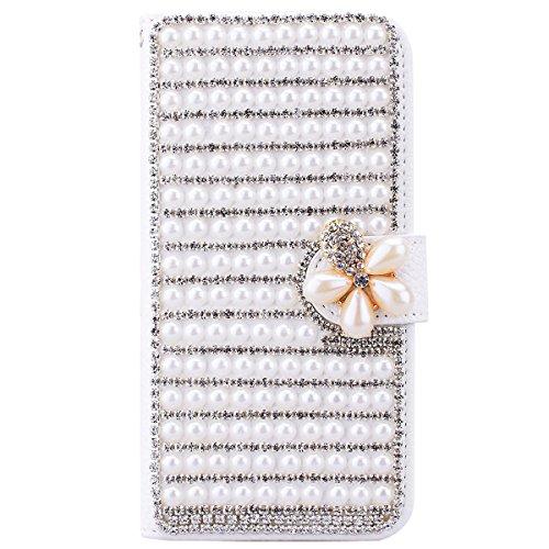 smart-legend-lederhulle-fur-iphone-7-plus-glitzer-ledertasche-bling-bling-strass-hulle-kleine-perlen