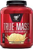 Bsn True Mass (2.63Kg, Vanilla)