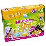 Science4you Mi primer spa - Juguete científico y educativo