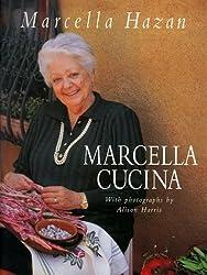 Marcella Cucina by Marcella Hazan (1999-04-09)