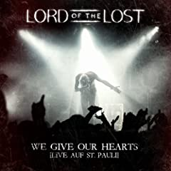 We Give Our Hearts - Live auf St. Pauli (Deluxe Edition)