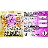 Radler 10ml Aroma by Twisted Vaping Nikotinfrei