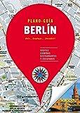 Berlín (Plano-Guía): Visitas, compras, restaurantes y escapadas (Plano - Guías)
