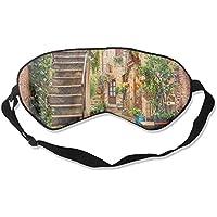 Alley In Old Town Pitigliano Tuscany Italy Cityscape 99% Eyeshade Blinders Sleeping Eye Patch Eye Mask Blindfold... preisvergleich bei billige-tabletten.eu