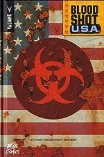 Bloodshot Usa de Jeff Lemire