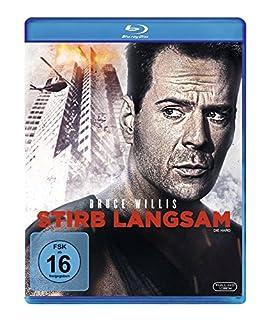 Stirb langsam 1 [Blu-ray]