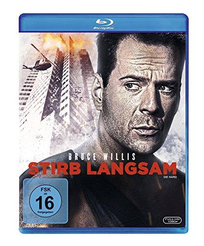 Bild von Stirb langsam 1 [Blu-ray]