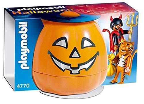Playmobil 626990 - Halloween. Niños Disfrazados