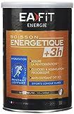 EAFIT Boisson Energétique +3H Neutre 500 g
