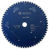 BOSCH Kreissägeblatt Expert für Steel, 254 x 25,4 x 2,6 mm, 60, 2608643059