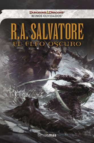 El Elfo Oscuro (Edicion Coleccionista)