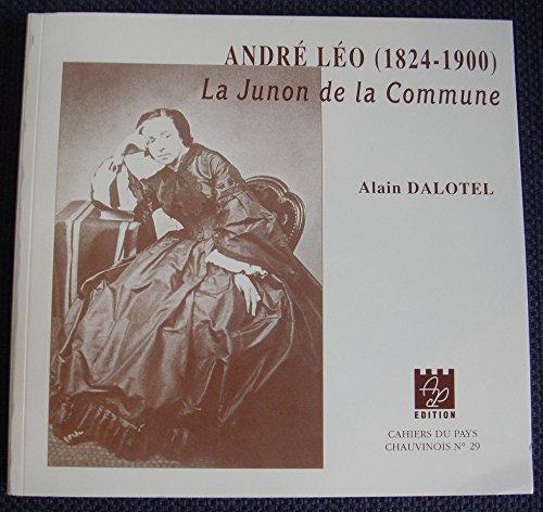 Andre Léo (1824-1900) la Junon de la Commune