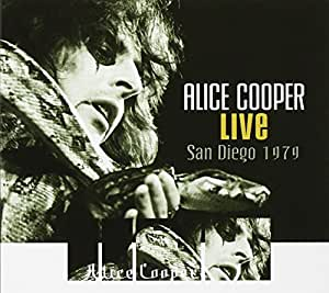 Live San Diego 1979