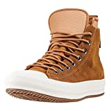 Converse Boots High CTAS WP Boot HI 157461C Braun Beige Raw Sugar, Schuhgröße:41