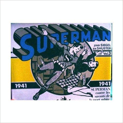 En ligne téléchargement gratuit Superman: (1941) pdf epub