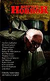 Best New Horror 1 (Mammoth Book of Best New Horror)