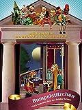 Rumpelstilzchen - Münchner Marionettentheater