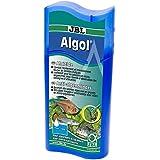 JBL Algol Nettoyeur d'Algue pour Aquariophilie 250 ml pour 1000 L