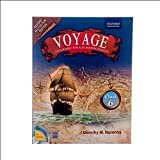 Voyage Coursebook 6: Geography for ICSE Middle School