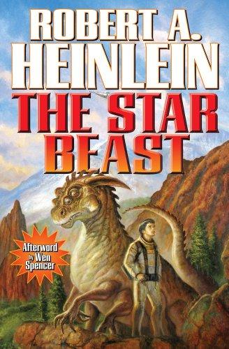 The Star Beast por Robert A. Heinlein