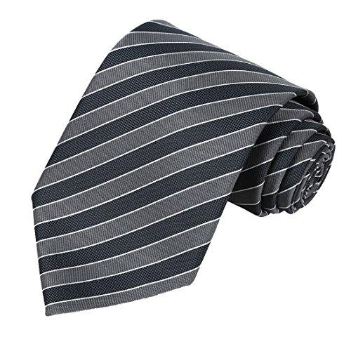 kissties-corbata-para-hombre-diseno-de-rayas-extra-larga-hombre-corbata-en-caja-de-regalo-wrap-63-xl