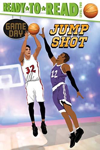 Jump Shot (Game Day) (English Edition) por David Sabino