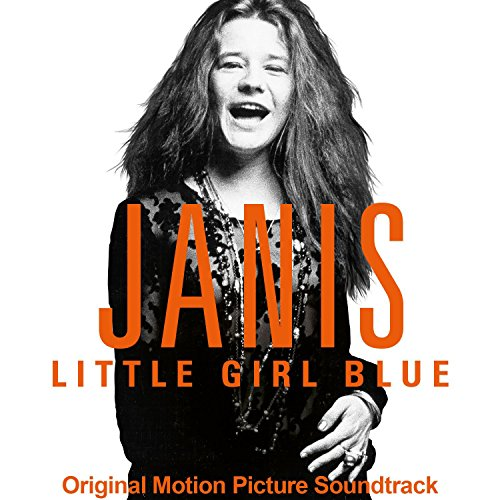 Janis: Little Girl Blue/Ost