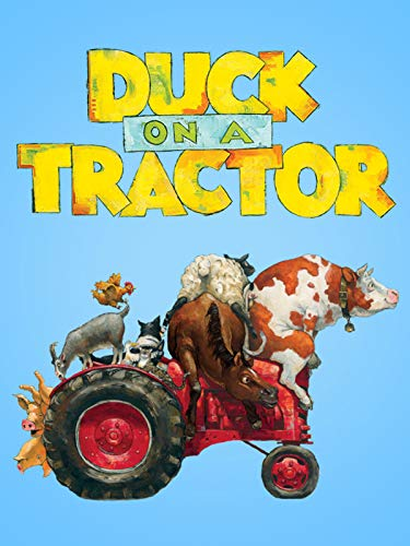 Duck on a Tractor [OV/OmU] -